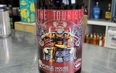 The Tourist | Public House & Logboat
