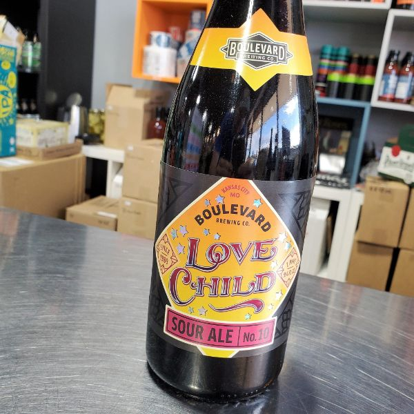 Love Child No. 10 Boulevard Brewing