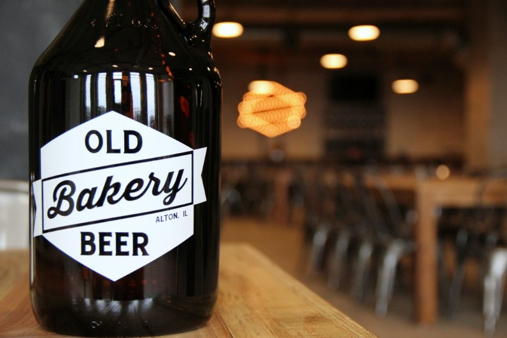 Old Bakery Beer & BBQ School | Sept. 19