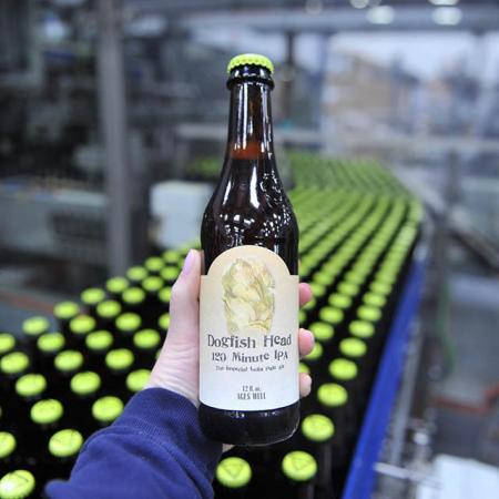 120 Minute | Dogfish Head