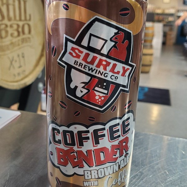 Coffee Bender | Surly