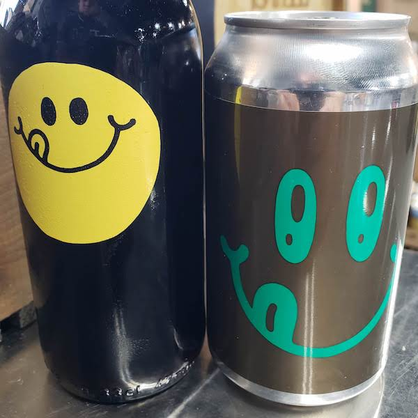 Aon Barrel Aged Pecan Mud Cake Stout Omnipollo