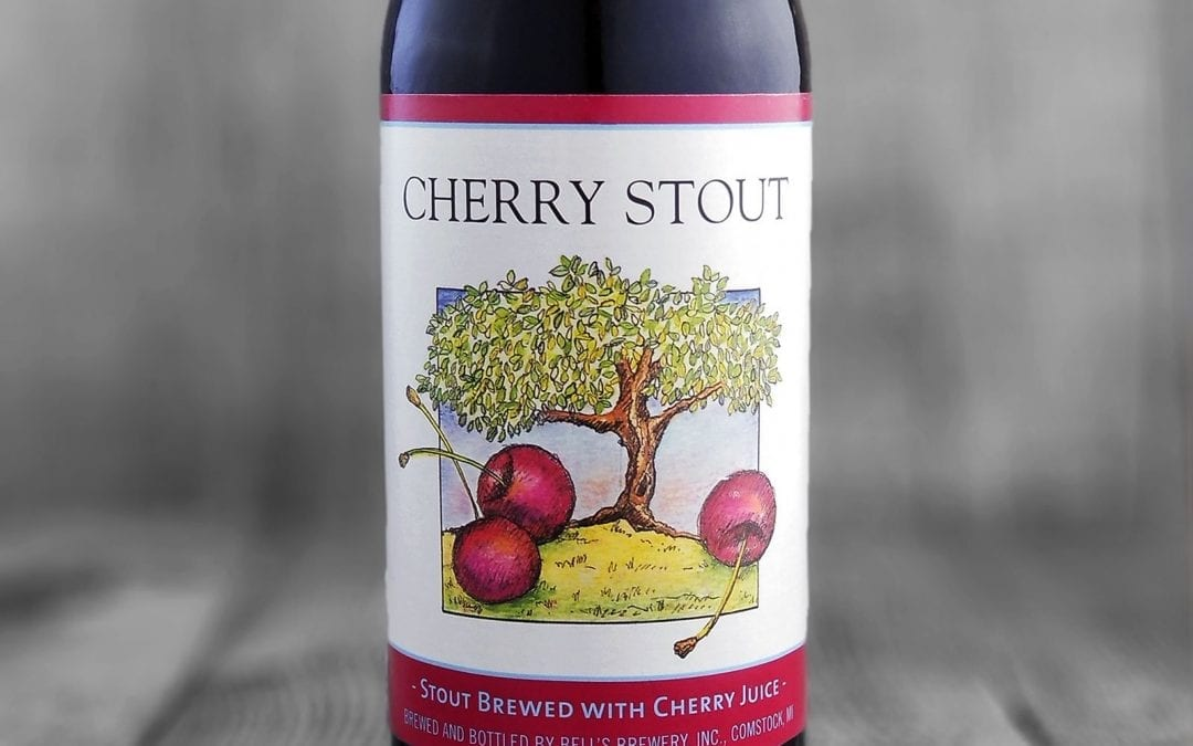 Cherry Stout | Bell's